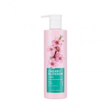 Holika Holika - Loción corporal Cherry Blossom