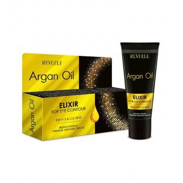 Revuele - Elixir Argan Oil - Contorno de ojos - 25ml
