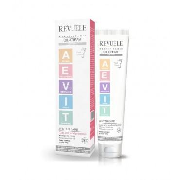 Revuele - Aevit Multivitamin - Crema para pies - 75ml