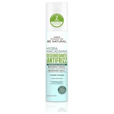 Be Natural - Hydra Macadamia - Desenredante Antifritz para el Pelo - 200ml