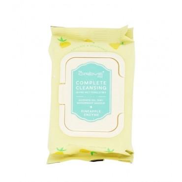 The Crème Shop - Toallitas desmaquillantes 30 unidades - Piña