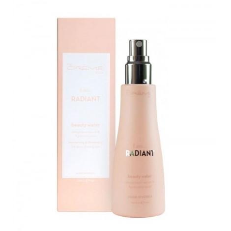 The Crème Shop - Spray Facial Multifunción Beauty Water - Radiant - 120ml