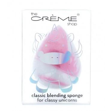 The Crème Shop - Esponja De Maquillaje  - Classic
