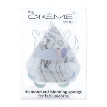The Crème Shop - Esponja De Maquillaje  - Diamond