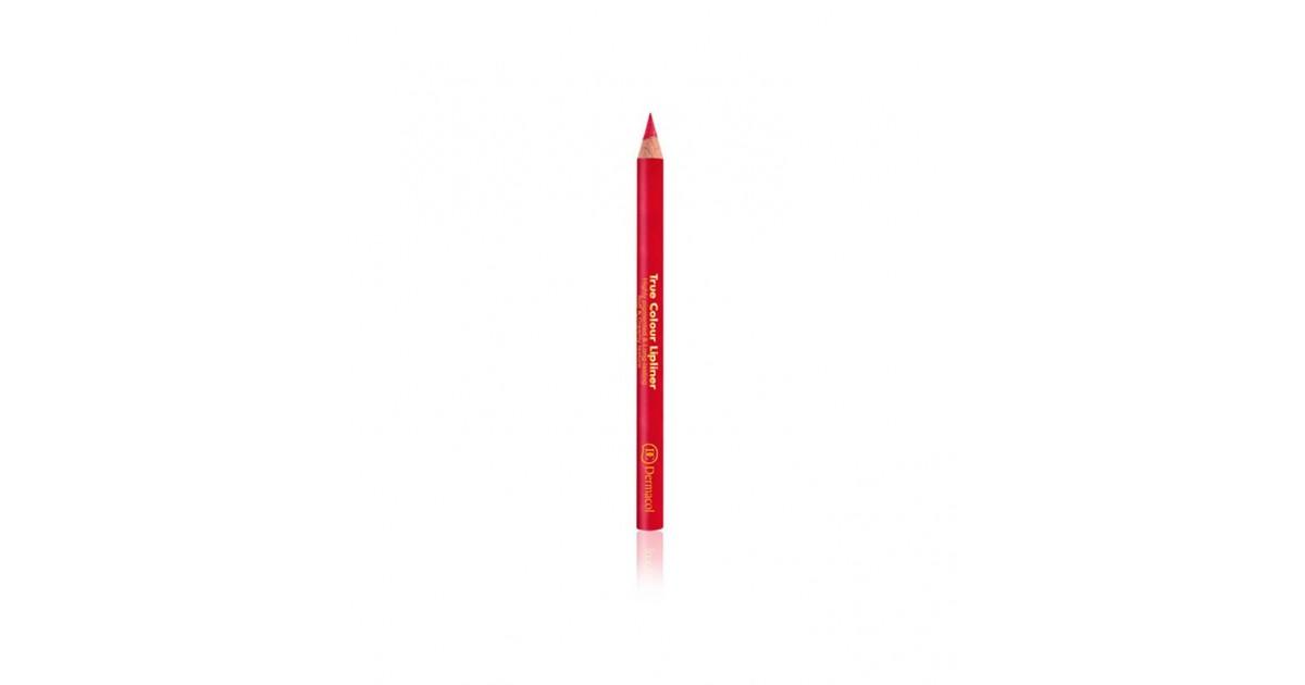 Dermacol - Perfilador de Labios True Color - 01