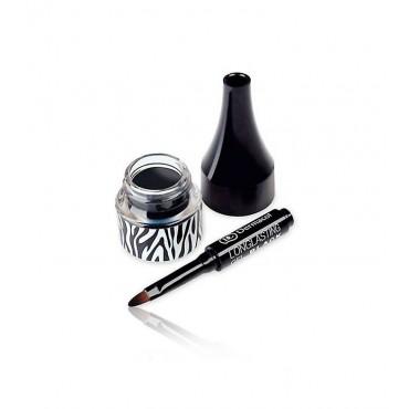 Dermacol - Eyeliner en gel Long Lasting - Negro