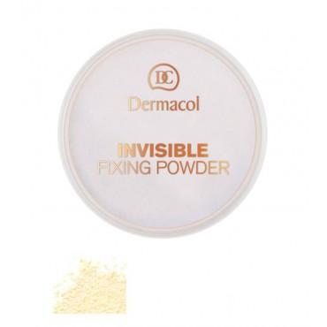 Dermacol - Polvos sueltos - Light