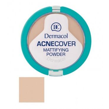Dermacol - Polvos matificantes Acnecover - Sand