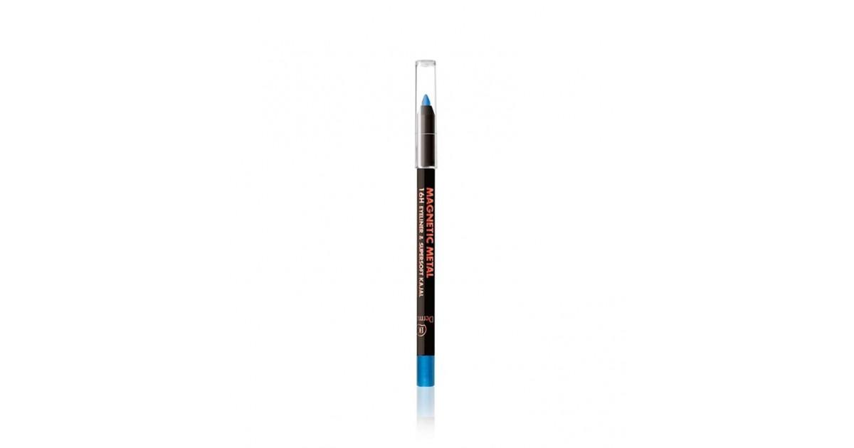 Dermacol - Delineador Magnetic Metal - 03 - Azul