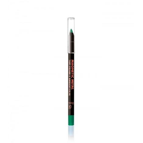 Dermacol - Delineador Magnetic Metal - 04 - Verde