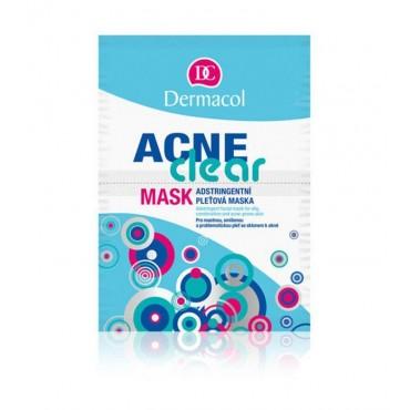 Dermacol - Mascarilla Facial Astringente Acneclear