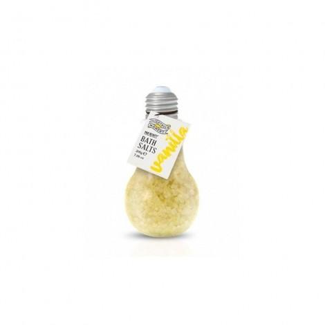 Mad Beauty - Sales de baño Light Bulb - Vainilla