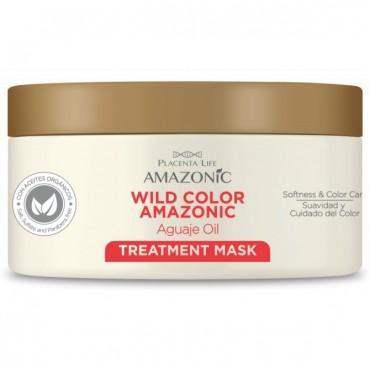 Mascarilla Wild Color Amazonic - 350gr