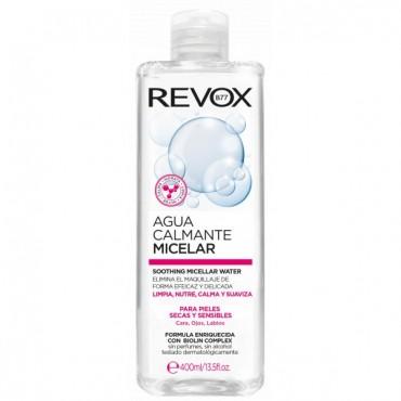 Revox - Agua micelar calmante