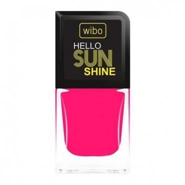 WIBO - Hello Sun Shine - Esmaltes de Uñas - 05
