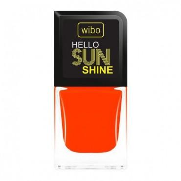 WIBO - Hello Sun Shine - Esmaltes de Uñas - 03