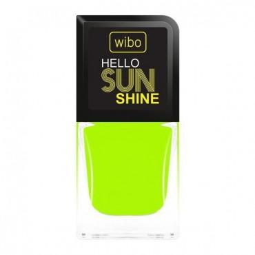WIBO - Hello Sun Shine - Esmaltes de Uñas - 01