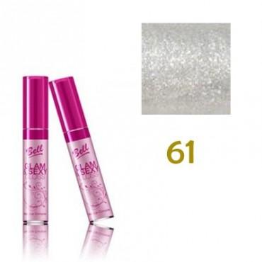Bell - Brillo de labios Glam&Sexy - 61