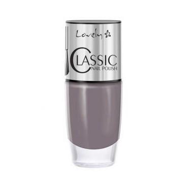 Lovely - Classic - Esmalte de uñas - 346 - 8ml