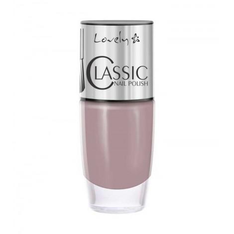 Lovely - Classic - Esmalte de uñas - 204 - 8ml