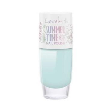 Lovely - Summer Time - 4 - 8ml