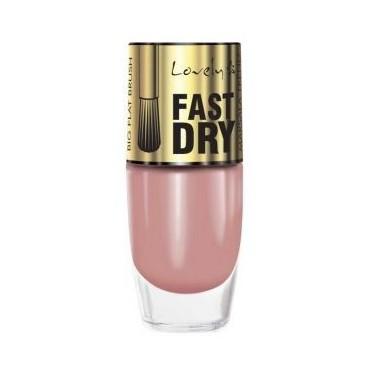 Lovely - Fast Dry - N1 - 8ml