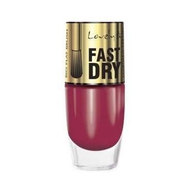 Lovely - Fast Dry - N5 - 8ml