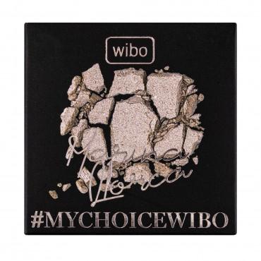 Wibo - *MYCHOICEWIBO* - Iluminador x Marina Llorca - 01: Diamond