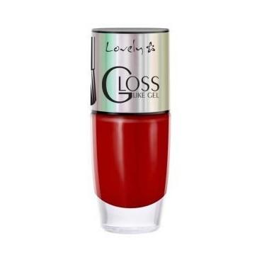 Lovely - Gloss Like Gel - 436 - 8ml