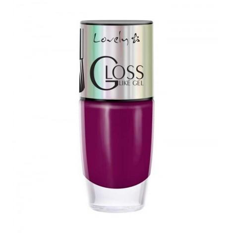 Lovely - Gloss Like Gel - 237 - 8ml