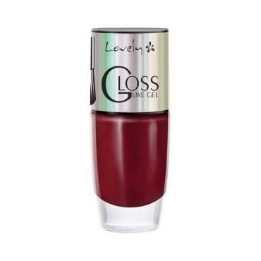 Lovely - Gloss Like Gel - 235 - 8ml