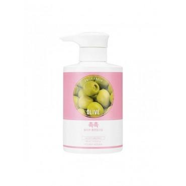 Holika Holika - Espuma Limpiadora - Fresh Olive