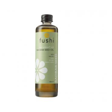 Fushi - Aceite de Baobab Prensado en frío - 100ml