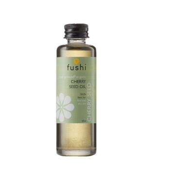 Fushi - Aceite de Semillas de Cereza Orgánico Prensado en...