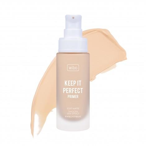 Wibo - FitFreak - Prebase de Maquillaje Keep It Perfect