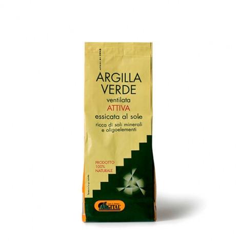 Argital - Arcilla Verde Activada - 500gr
