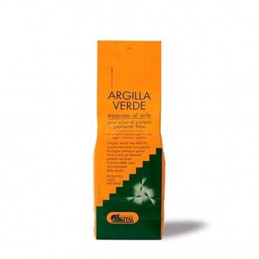 Argital - Arcilla Verde Fina - 1kg
