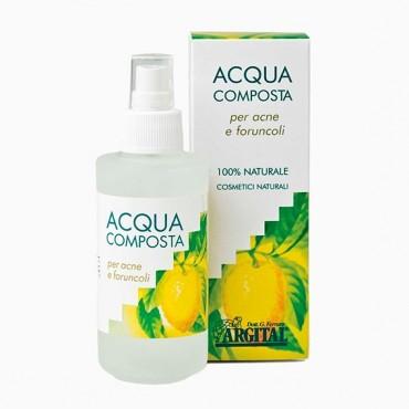 Argital - Tónico Facial para el tratamiento del acné - 125ml