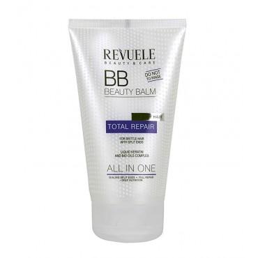 Revuele - Tratamiento Reparación del Cabello BB Beauty Balm - 150ml
