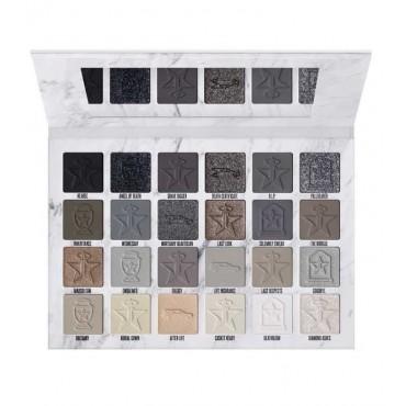 Jeffree Star - *The Cremated Collection* - Paleta de sombras de ojos Cremated