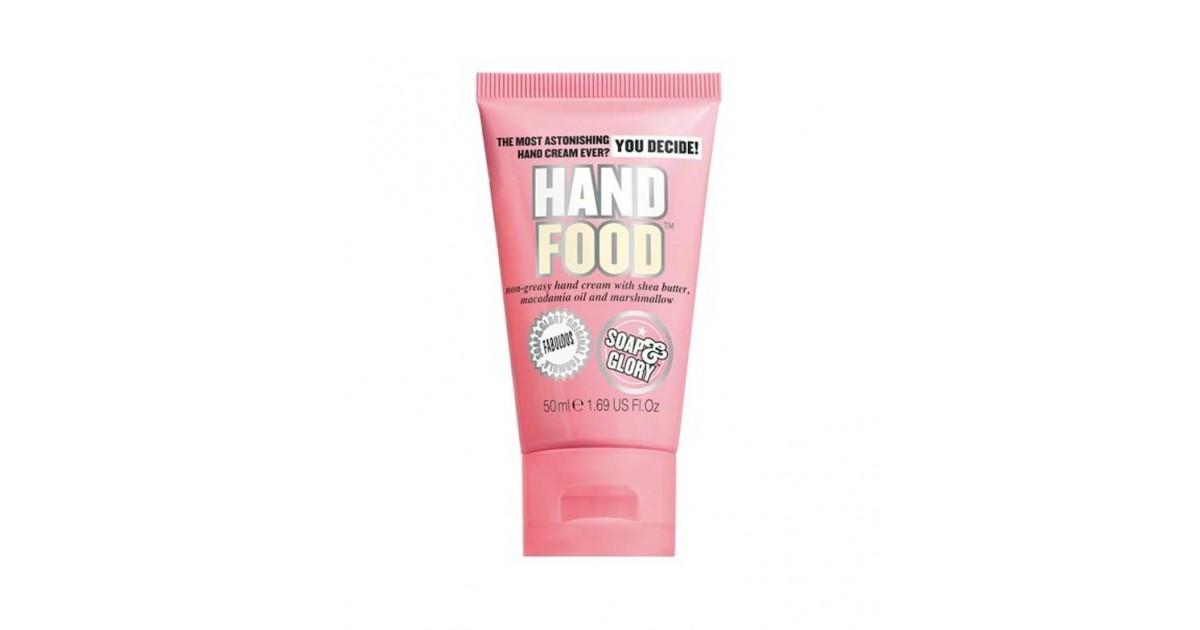 Soap & Glory - Crema de Manos Hand Food - 50ml