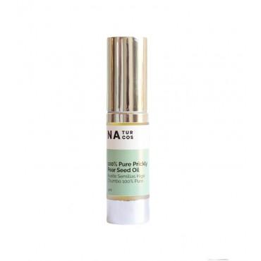 Naturcos - Aceite de Semillas de Higo Chumbo 100% Puro - 15ml
