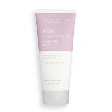 Revolution Skincare - Bálsamo hidratante corporal con AHA...