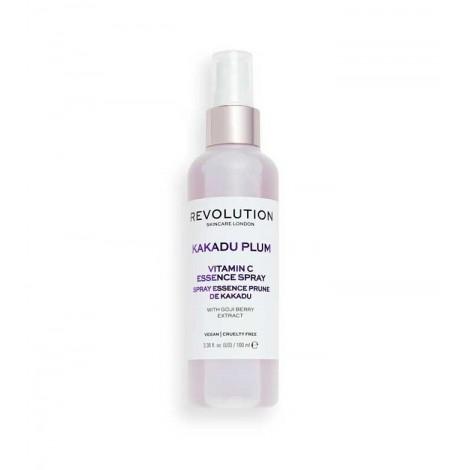 Revolution Skincare - Spray facial de vitamina C - Ciruela Kakadu - 100ml