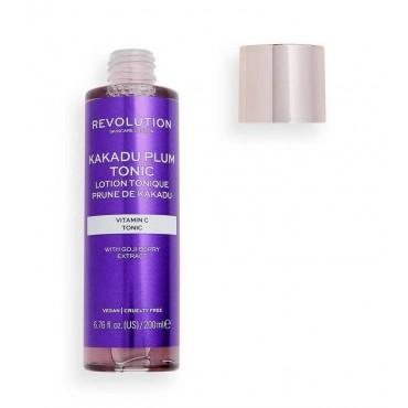 Revolution Skincare - Tónico de vitamina C con ciruela Kakadu - 200ml