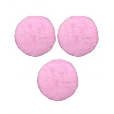 GLOV - Discos Desmaquillantes Reutilizables Moon Pads - 3-Pack