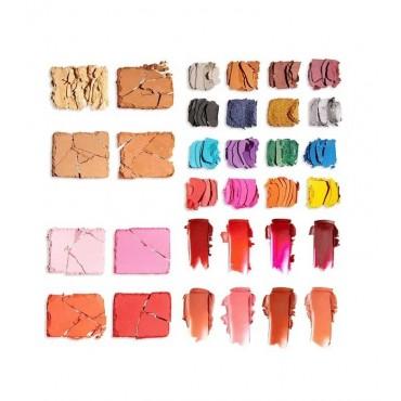 Revolution Pro - Paleta para rostro X Lan Nguyen Grealis - Ultimate Artist Palette