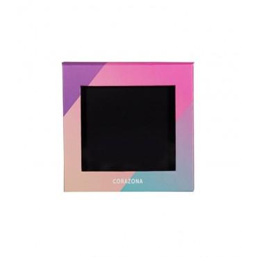 Paleta magnética vacía - Pequeña (9 sombras)
