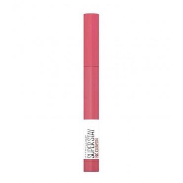 Maybelline - Barra de Labios SuperStay Ink Crayon - 85: Change is Good