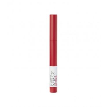 Maybelline - Barra de Labios SuperStay Ink Crayon - 45: Hustle Heels
